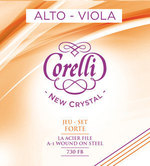 Corelli Viola-Saiten New Crystal Forte