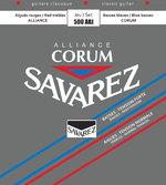 Savarez Savarez Saiten für Klassik-Gitarre Alliance Corum Satz