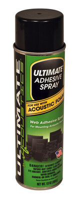 ULTIMATE ACOUSTICS Studiopanel UA-AS1 Dose