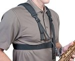 Neotech Saxophongurt Sax Practice Harness
