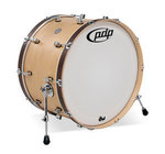 PDP by DW Bassdrum Concept Classic Walnut