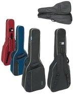 GEWA Gitarren Gig Bag Economy 12 Konzert 1/2 blau