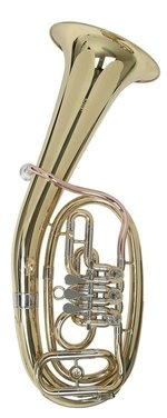 PURE GEWA Bb-Tenorhorn Roy Benson TH-201 TH-201