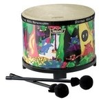 Remo World Percussion Kid´s Percussion Floor Tom KD-5080-01