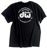 Drum Workshop Clothing T-Shirts Size S