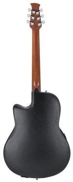 Applause E-Akustikgitarre AB24II CS Mid Cutaway Natural Gloss