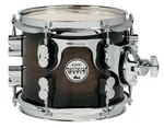 PDP by DW TomTom Concept Exotic Charcoal Burst