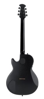 Ovation E-Gitarre Dave Amato Signature Viper USA Black
