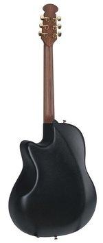Adamas E-Akustikgitarre 2087GT Deep Contour Cutaway Reverse Blue Burst