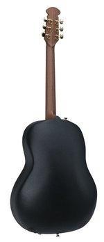 Adamas E-Akustikgitarre 1687GT Deep Non-Cutaway Reverse Blue Burst