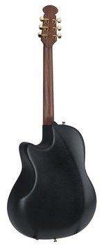 Adamas E-Akustikgitarre 2087GT Deep Contour Cutaway Reverse Red Burst