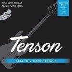 PURE GEWA E-Bass Saiten Tenson Nickel .040-.095, Light