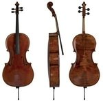 GEWA Strings Cello Maestro 26 4/4