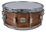 PDP by DW Snaredrum Ltd. Edition Maple/Walnut 14x5,5