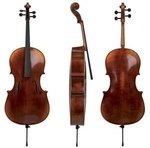 GEWA Strings Cello Maestro  6 4/4 LEFTHAND
