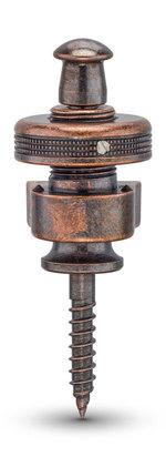 Schaller S-Locks S Locks Gurtsicherung VintageCopper