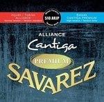 Savarez Savarez Saiten für Klassik-Gitarre Alliance Cantiga Premium Satz mixed