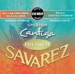 Savarez Savarez Saiten für Klassik-Gitarre Creation Cantiga Premium Satz mixed