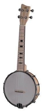 VGS Banjo Ukulele Manoa B-CO-M Maple
