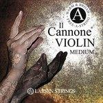 Larsen Larsen Saiten für Violine Il CANNONE Sondersatz Soloist