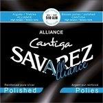 Savarez Savarez Saiten für Klassik-Gitarre Alliance Cantiga Satz geschliffen