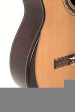 GEWA Armauflage Konzert-Gitarre Ahorn natur