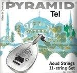 Pyramid Saiten für Aoud Türkische Aoud  11-saitig Satz 11-saitig