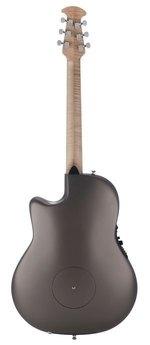 Ovation E-Akustikgitarre AMERICAN LX LTD ELITE Sandstone