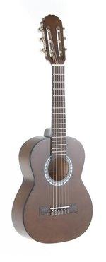 PURE GEWA E-Akustik Klassikgitarre Basic 1/4 schwarz
