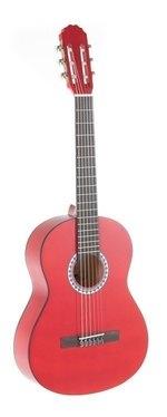 PURE GEWA E-Akustik Klassikgitarre Basic 3/4 schwarz