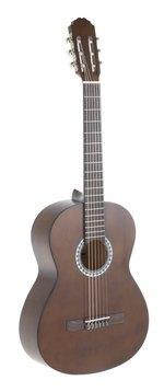 PURE GEWA Klassikgitarre Basic 4/4 walnussfarbig