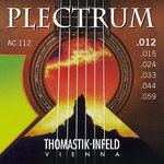 Thomastik-Infeld Thomastik Saiten für Akustikgitarre Plectrum Acoustic Series Satz