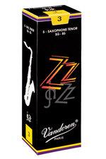 Vandoren Blatt Tenor Saxophon ZZ 2 1/2
