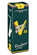 Vandoren Blatt Tenor Saxophon V 16 4