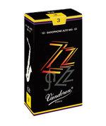 Vandoren Blatt Alt Saxophon ZZ 2