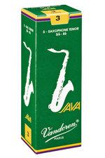 Vandoren Blatt Tenor Saxophon Java 2 1/2
