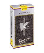 Vandoren Blatt Bb-Klarinette V 12 3 1/2