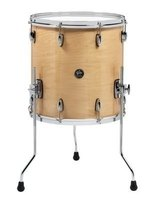 Gretsch Floor Tom Renown Maple Gloss Natural