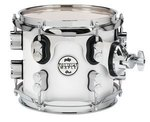 PDP by DW TomTom Concept Maple Pearlescent White