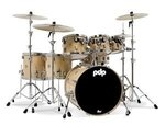 PDP by DW Drumset Concept Maple Natural
