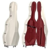 GEWA MADE IN GERMANY DOUBLE BASS CASE IDEA MAMMOTH