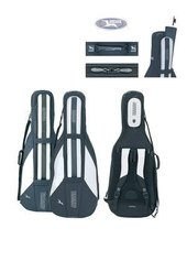 GEWA GIG BAG PRO CELLO JAEGER