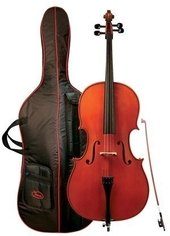 GEWA SET VIOLONCEL IDEALE