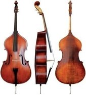 GEWA DOUBLE BASS IDEALE