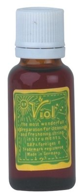 VIOL CLEANSER