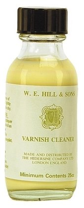 HILL CLEANSER