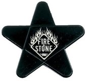 GEWA PLEKTRUM FIRE&STONE SPECIAL PICKS