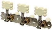 GEWA MACHINE HEADS FIRE&STONE CLASSIC GUITAR 4/4