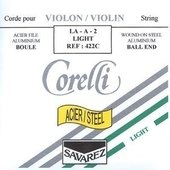CORELLI STRINGS FOR VIOLIN