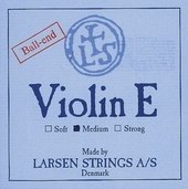 LARSEN CORDES  VIOLON SYNTHETIC/FIBER CORE